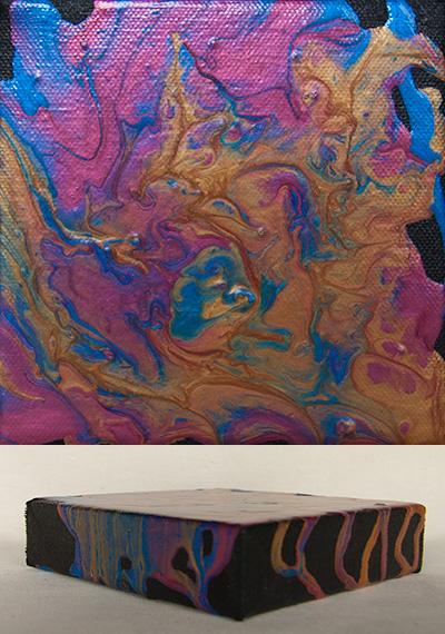 Opalescence 10 5x5