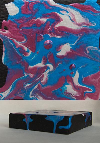 Opalescence 12 5x5